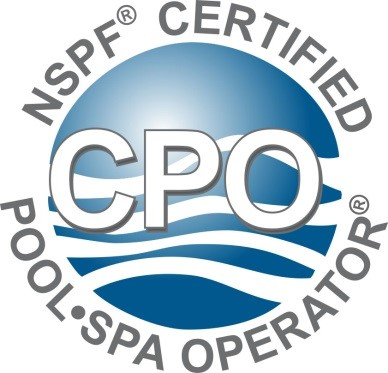 Certified Pool Operator logo